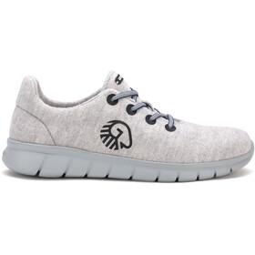 Giesswein Merino Wool Runners Hombre, marmor
